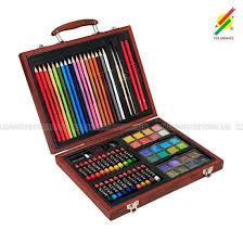 Bộ màu vẽ đa năng Colormate MS-74W