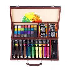 Bộ màu vẽ đa năng Colormate M111W