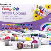 mau nuoc water colours 24 tuyp