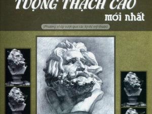 Sách hướng dẫn vẽ tượng thạch cao MT