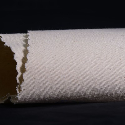 Vải Canvas Trơn Khổ 1m6