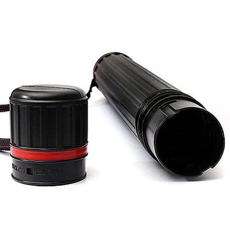 ống đựng giấy