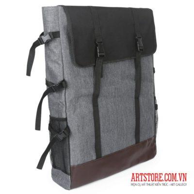 Túi Tanchen Canvas màu gray(order)