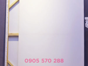 Khung Tranh Canvas Khổ 80*120cm(khổ A0)