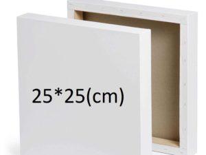 Khung vải bố Hàn Quốc 25×25