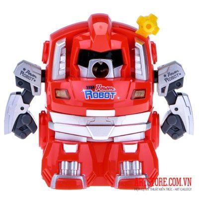 [TK]Chuốt Chì Quay Tay – Hình Robot