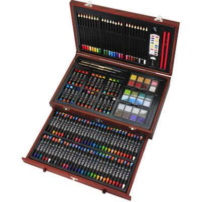 Bộ Màu Vẽ Đa Năng Colormate Cao Cấp M142