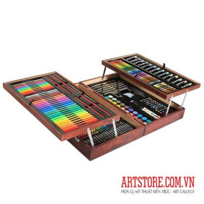 Bộ Màu Vẽ Đa Năng Colormate Cao Cấp M215