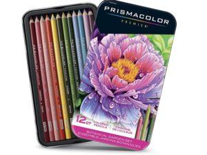 Bộ màu chì Prismacolor Premier12pcs