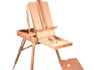 Giá vẽ gỗ TANGKULA (Hàng có sẵn)