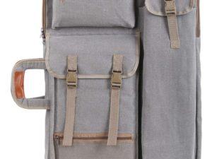 Túi đựng bảng vẽ Tanchen 4 K Canvas (Màu Xám)(order)