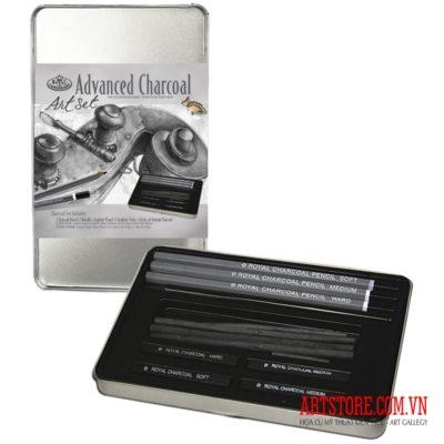 Bộ chì Royal & Langnickel RSET-ART2503-13pcs(order)