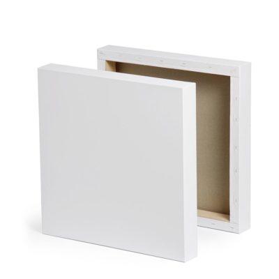 Khung Tranh Canvas Khổ (50x50cm )