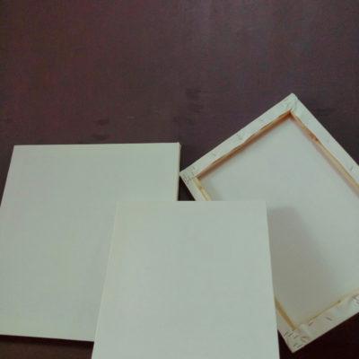 Khung Tranh Canvas Khổ 60*60cm