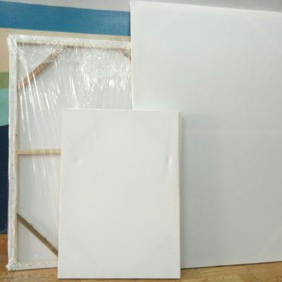 Khung Tranh Canvas Khổ 80*80cm