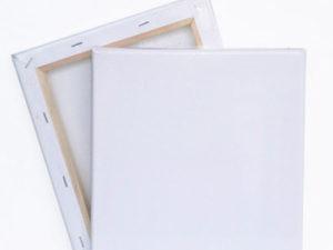 Khung Tranh Canvas Khổ A4 20x30cm